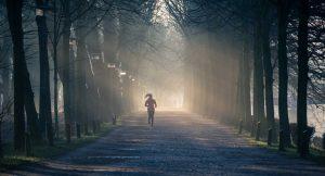 Mindfulness in Running - Mindful Runner